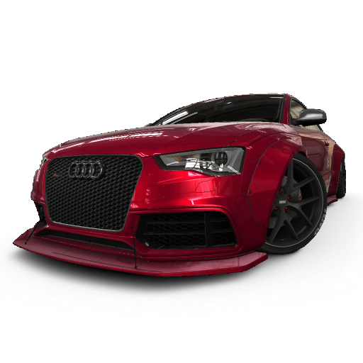 LB-Works AUDI RS 5 Coupe